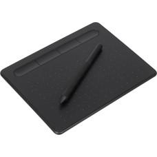 Планшет для рисования Wacom Intuos CTL-4100K-N (А6, 2540lpi, 95x152)