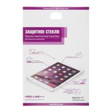 Защитное стекло для экрана прозрачная Redline [УТ000016645]