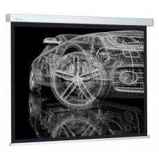 Экран Cactus Wallscreen CS-PSW-213x213 (настенно-потолочный, 123