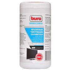 Салфетки BURO BU-ALL_SCREEN [BU-ALL_SCREEN]