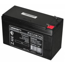 Батарея Ippon IP12-7 (12В, 7Ач)