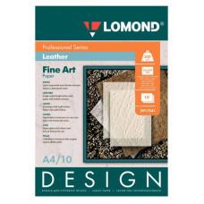 Бумага Lomond 0917041 (A4, 200г/м2, для струйной печати, односторонняя, матовая, 10л) [0917041]