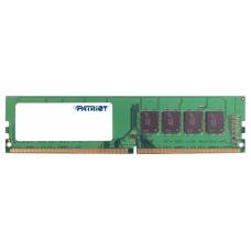 Память DIMM DDR4 4Гб 2666МГц Patriot Memory (21300Мб/с, CL19, 288-pin, 1.2 В) [PSD44G266681]