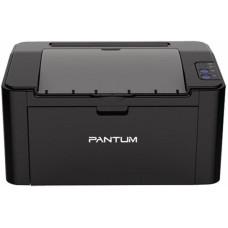 Принтер PANTUM P2207 (лазерная , A4, 22стр/м, 1200x1200dpi, 15'000стр в мес) [P2207]