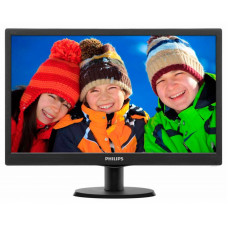 Монитор PHILIPS 193V5LSB2 (18,5