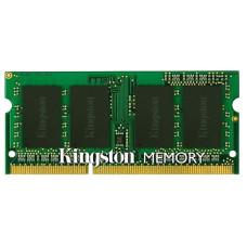 Память SODIMM DDR3L 2Гб 1600МГц Kingston (12800Мб/с, CL11, 204-pin, 1.35 В) [KVR16LS11S6/2]