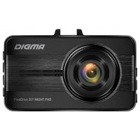 Видеорегистратор DIGMA FreeDrive 207 NIGHT FHD [FREEDRIVE 207]