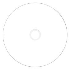 Диск DVD+R VERBATIM (4.7Гб, 16x, cake box, 50, Printable) [43512]