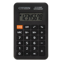 Калькулятор Citizen LC-310NR [LC-310NR]