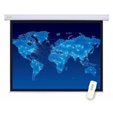 Экран Cactus CS-PSM-127X127 (настенно-потолочный, м.привод, 67