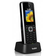 Дополнительная трубка для VoIP-телефона Yealink W52H [W52H]