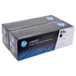 Картридж HP 85A (черный; 3200стр; LJ P1102, P1102w)