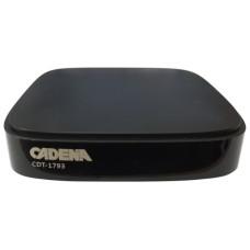 TV-тюнер CADENA CDT-1793 [046/91/00047700]