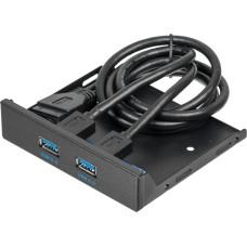 RAID контроллер NONAME ASIA FP 2XUSB3.0 [ASIA FP 2XUSB3.0]