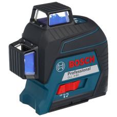 Лазерный линейный уровень BOSCHGLL 3-80 Professional [0601063S00]