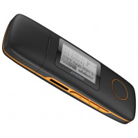 Цифровой плеер DIGMA U3 4Gb