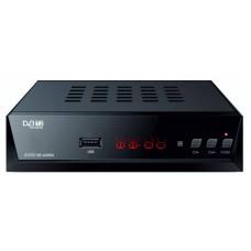 TV-тюнер Сигнал electronics HD-600 [17270]