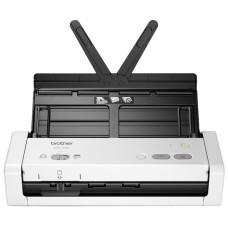Сканер Brother ADS-1200 (A4, 1200x1200 dpi, Linux, MAC, PC, micro USB 2.0 (тип B), SuperSpeed micro USB 3.0(тип B), хост USB 2.0) [ADS1200TC1]