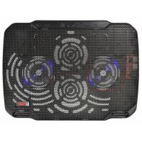 Подставка для ноутбука Buro BU-LCP156-B208 (15,6
