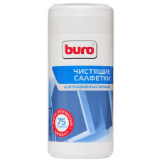 Салфетки BURO BU-Tpsm [BU-TPSM]