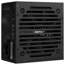 Блок питания AEROCOOL VX Plus 400W (ATX, 400Вт, 20+4 pin, ATX12V 2.3, 1 вентилятор) [VX-400 PLUS]