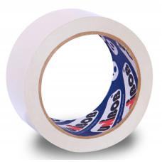 Клейкая лента UNIBOB (упаковочная, 48мм, 66м, 45мкм, белый) [41150]