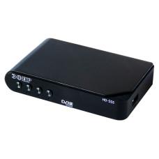 TV-тюнер Сигнал electronics HD-555 [20496]