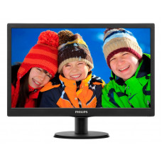 Монитор PHILIPS 203V5LSB26 (19,5