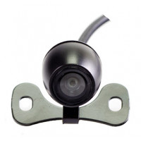 Камера заднего вида SilverStone F1 Interpower IP-158 [INTERPOWER IP-158]