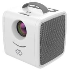 Ультрапортативный проектор DIGMA DiMagic Kids plus (LCD, 320x240, 500:1, 30лм, HDMI)