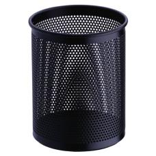 Подставка для пишущих принадлежностей Deli E909 (металл сетка) [E909]