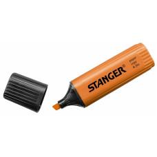 Текстовыделитель STANGER 180002000 (оранжевый) [180002000]