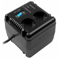 Стабилизатор напряжения SVEN VR-L600 [SV-014865]