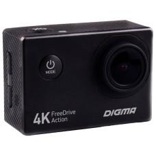 Видеорегистратор DIGMA FreeDrive Action 4K [ACT 4K]