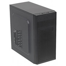 Корпус ACCORD A-08B w/o PSU Black (Mini-Tower, 2xUSB3.0) [ACC A-08B]