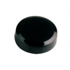 Магнит Hebel Maul 6176190SRU (для досок, черный) [6176190SRU]