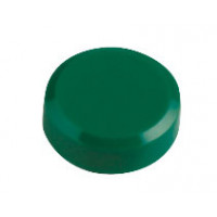 Магнит Hebel Maul 6176155SRU (для досок, зеленый) [6176155SRU]