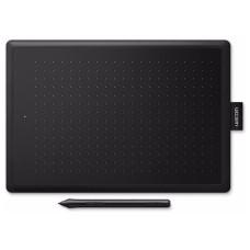 Графический планшет Wacom One CTL-672 [CTL-672-N]