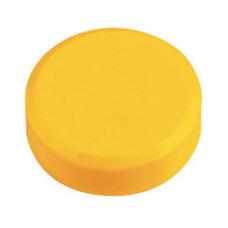 Магнит Hebel Maul 6177113SRU (для досок, желтый) [6177113SRU]