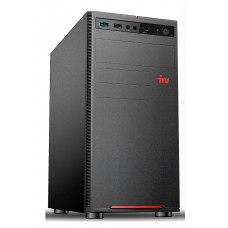ПК IRU Home 120 (E1, 2500, 1400МГц, DDR3 4Гб, SSD 240Гб, AMD Radeon HD 8240, Windows 10 Home) [1187719]