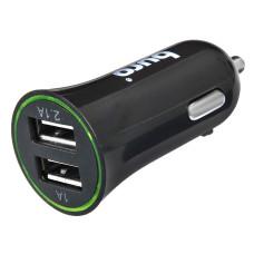 Зарядное устройство BURO XCJ-041-2.1A (2,1А) [XCJ-041-2.1A]