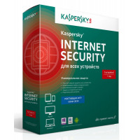 Программное обеспечение Kaspersky Internet Security Multi-Device [KL1941RBEFS]