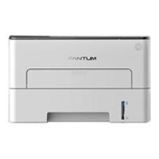 Принтер Pantum P3010D (лазерная , A4, 30стр/м, 1200x600dpi, 25'000стр в мес) [P3010D]