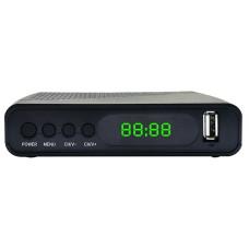 TV-тюнер HYUNDAI H-DVB500 [H-DVB500]