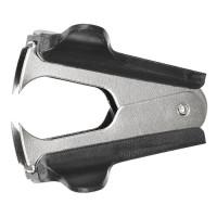 Степлер Silwerhof 410004-01 (металл, пластик) [410004-01]