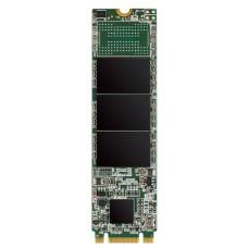 Жесткий диск SSD 120Гб Silicon Power (2280, SATA 6Гбит/с) [SP120GBSS3M55M28]