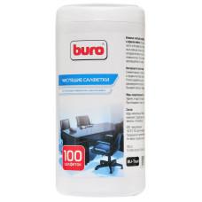 Салфетки BURO BU-Tsurl [BU-TSURL]