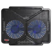 Подставка для ноутбука BURO BU-LCP140-B214 (14