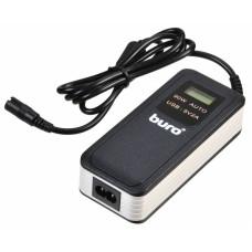 Блок питания Buro BUM-0065A90 (90Вт, 12-20В, 11штекеров) [BUM-0065A90]