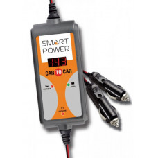 Зарядное устройство SMART WASHER SP-CAR-TO-CAR [SP-CAR-TO-CAR]
